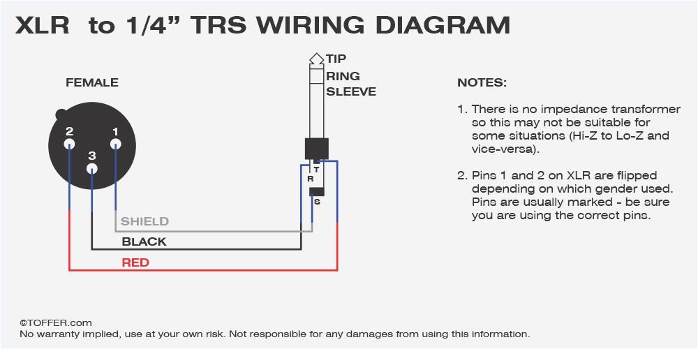 phono plug wiring diagram