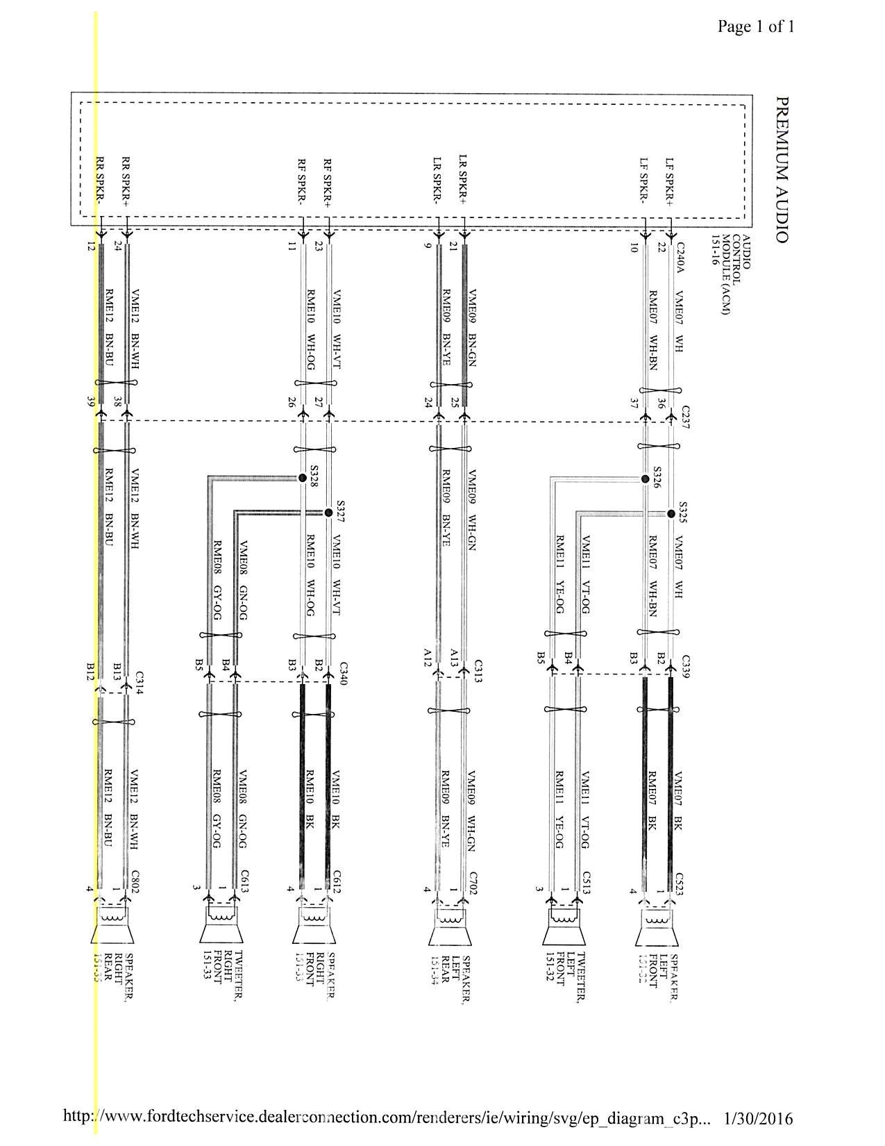 1 Ohm Speaker Wiring Diagram 3 Speaker Wiring Diagram Wiring Diagram Database