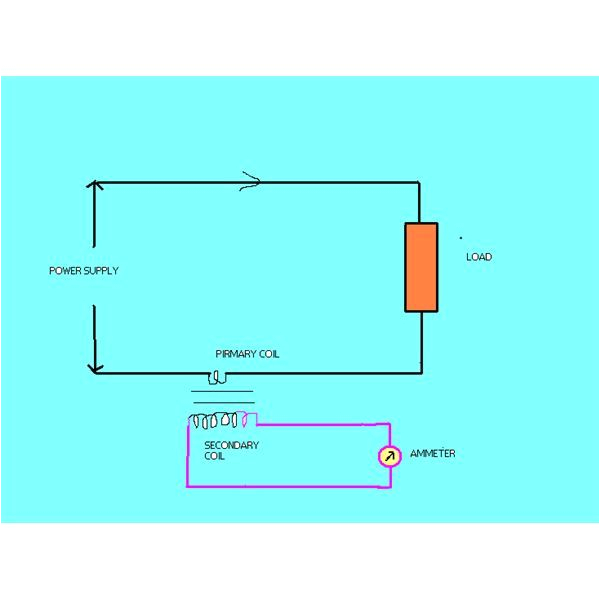 current transformer circuit image