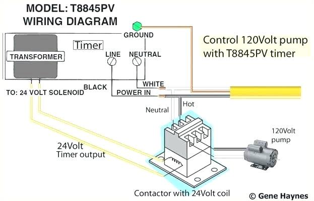 120 volt relay with 24 volt coil u2013 missmaria120 volt relay wiring diagram 17
