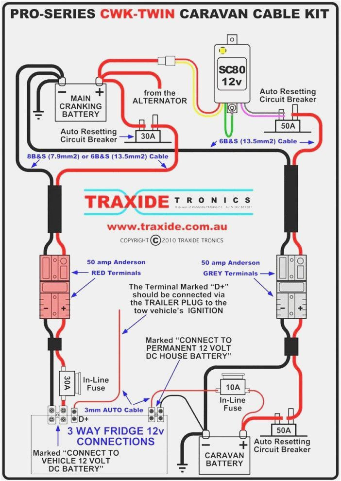 circuit breaker wiring diagram collection circuit breaker diagram fresh fridge diagram awesome 12v trailer wiring