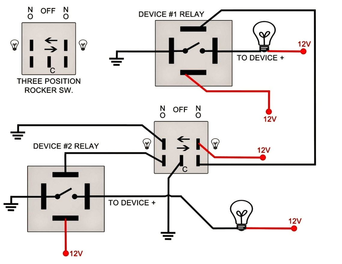 pictures 11 pin latching relay wiring diagram data
