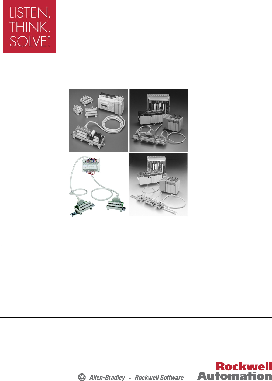 1769 Ow8 Wiring Diagram 1492 ifm40f Wiring Diagram