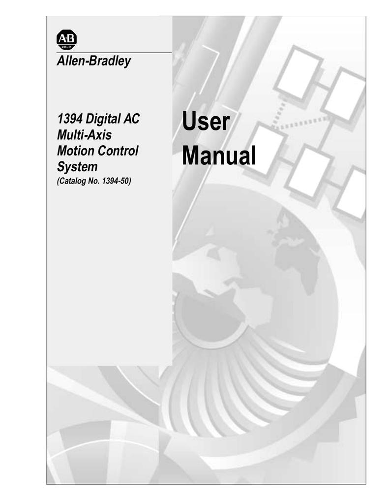 allen bradley 1770 m10 user manual