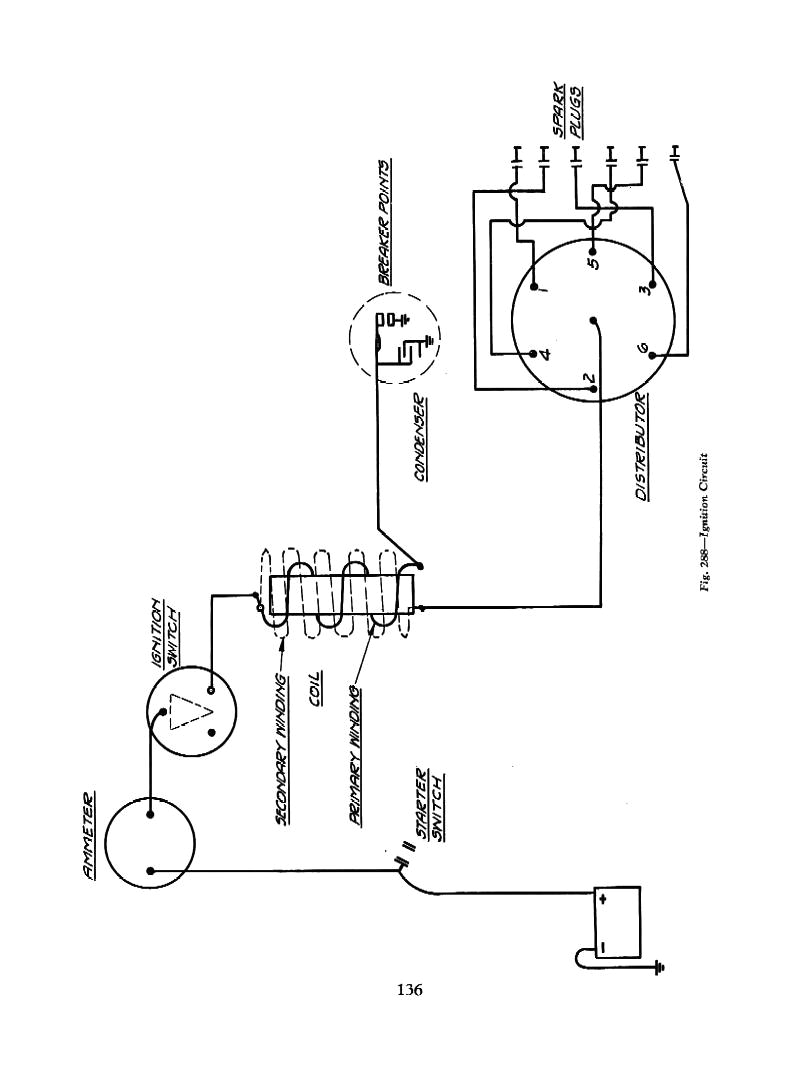 1953 Chevy Truck Wiring Diagram Chevy Wiring Diagrams