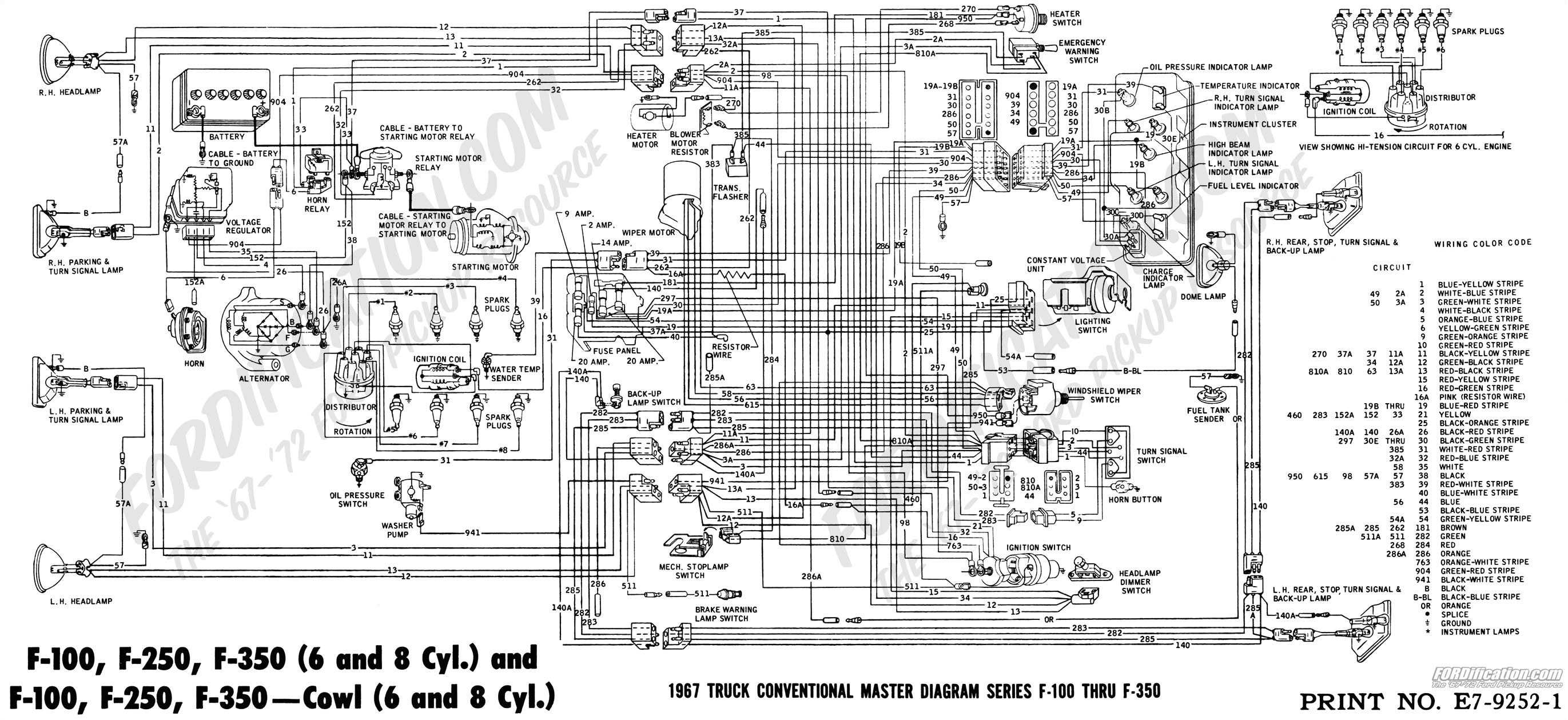 1953 ford wiring harness wiring diagram img 1953 ford truck wiring diagram