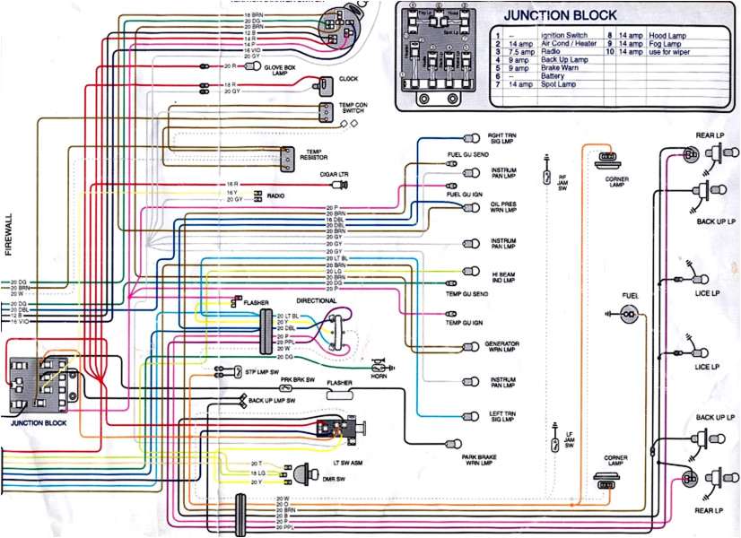 56 chevy fuse box diagram wiring diagram name 1956 chevy radio wiring diagram