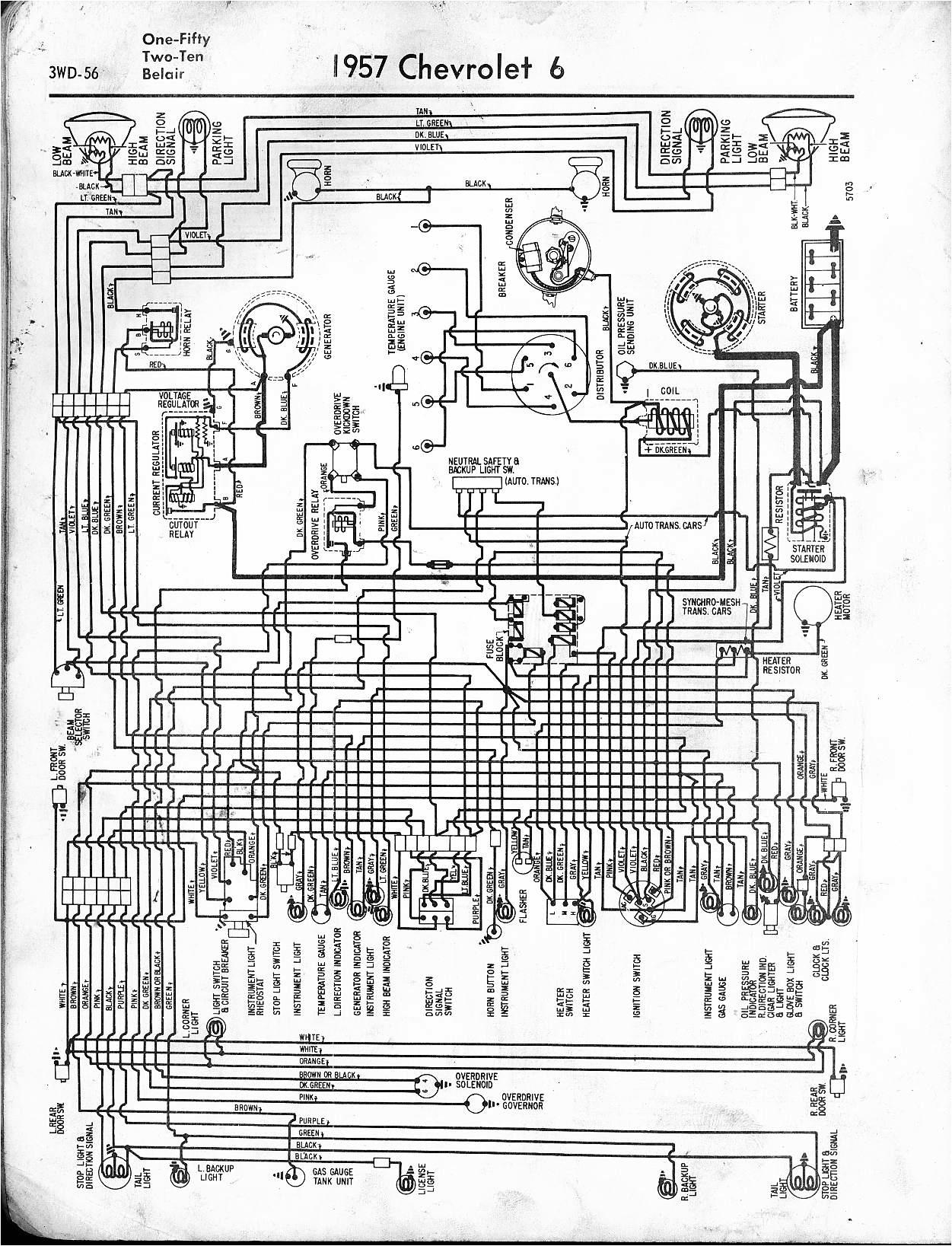 1962 chevy 2 ton wiring diagram wiring diagrams konsult
