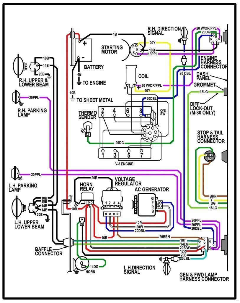 1960 chevrolet c10 wiring diagram wiring diagram completed 1960 chevrolet c10 wiring diagram