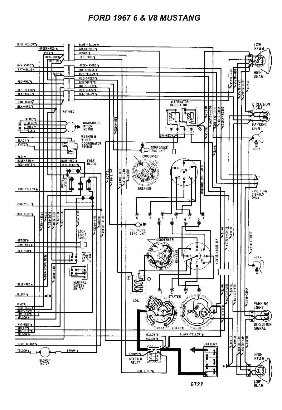 67 mustang wiring diagram wiring diagram mega1967 ford mustang wire harness diagram wiring diagram list 67