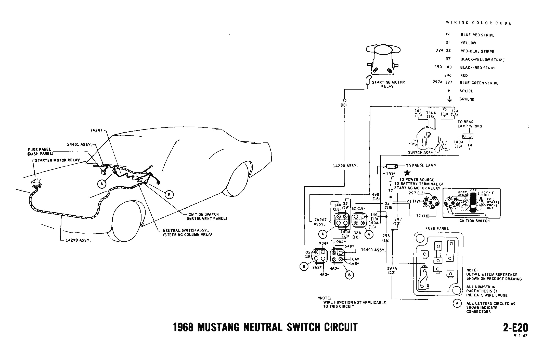 67 mustang ignition wiring diagram wiring diagram centre 1968 mustang ignition switch wiring diagram 67 ford