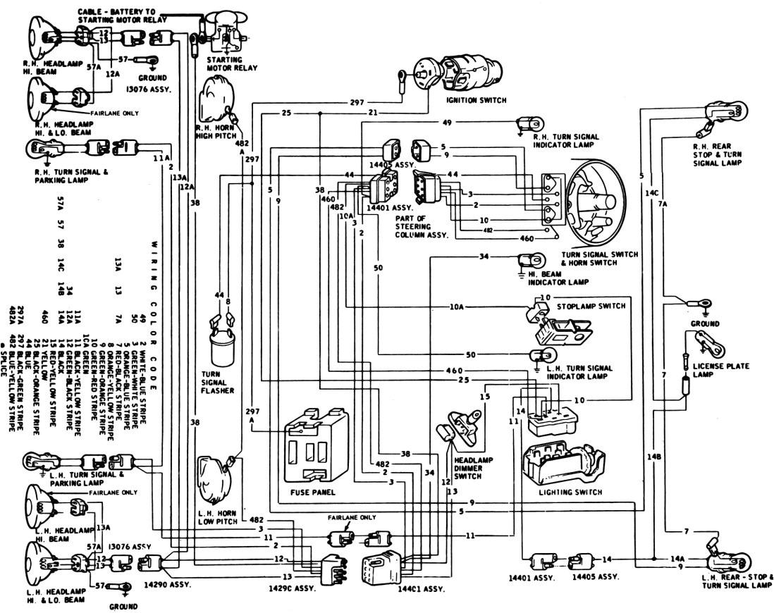 1950 ford turn signal wiring diagram wiring diagram blog ford turn signal wiring harness source 1967 1968 ford mustang