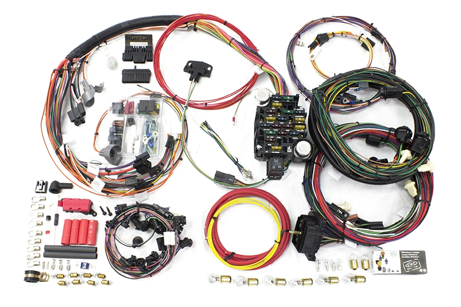 1968 chevelle complete wiring harness wiring diagram go