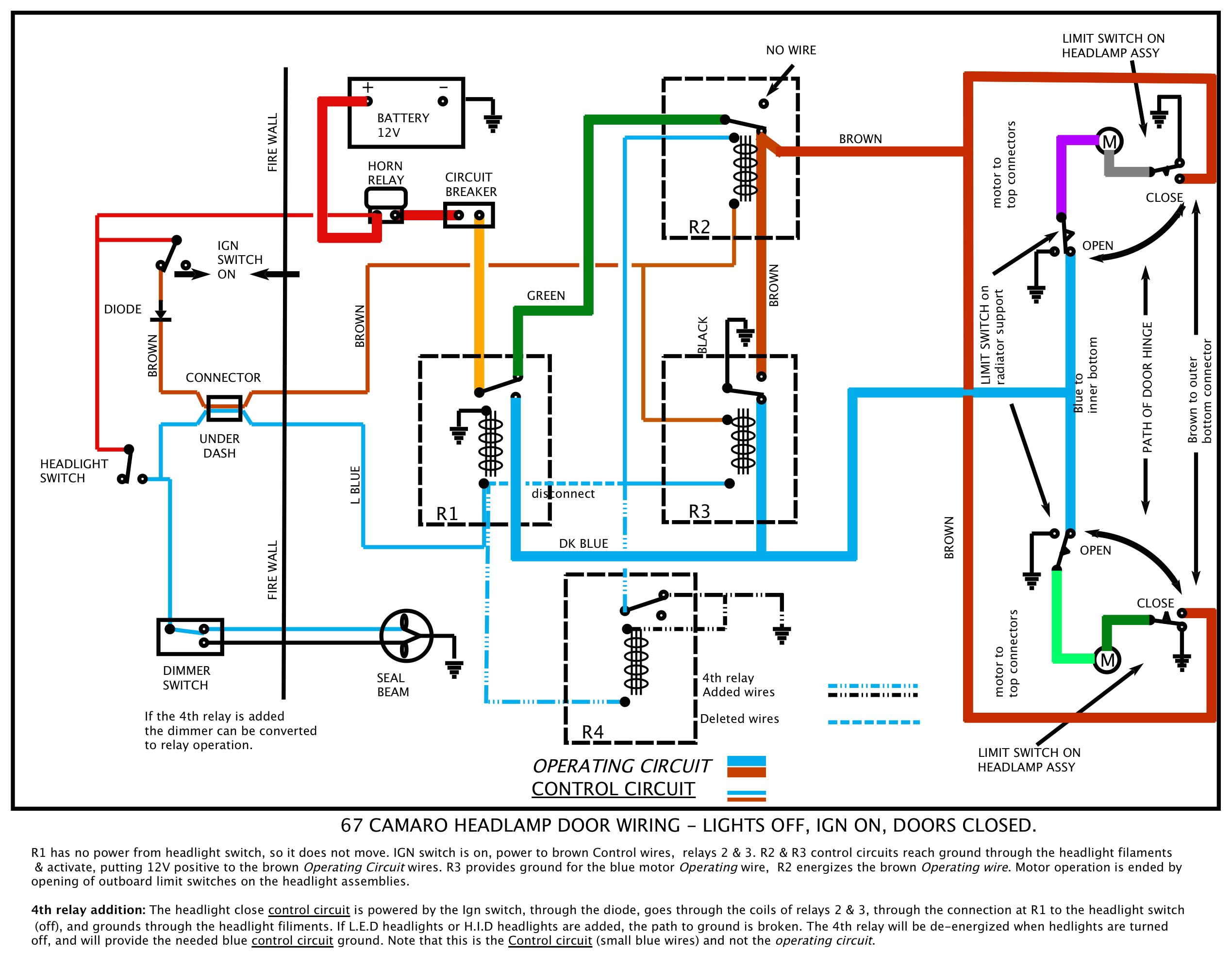 1969 camaro wiring diagram autocardesign. Black Bedroom Furniture Sets. Home Design Ideas