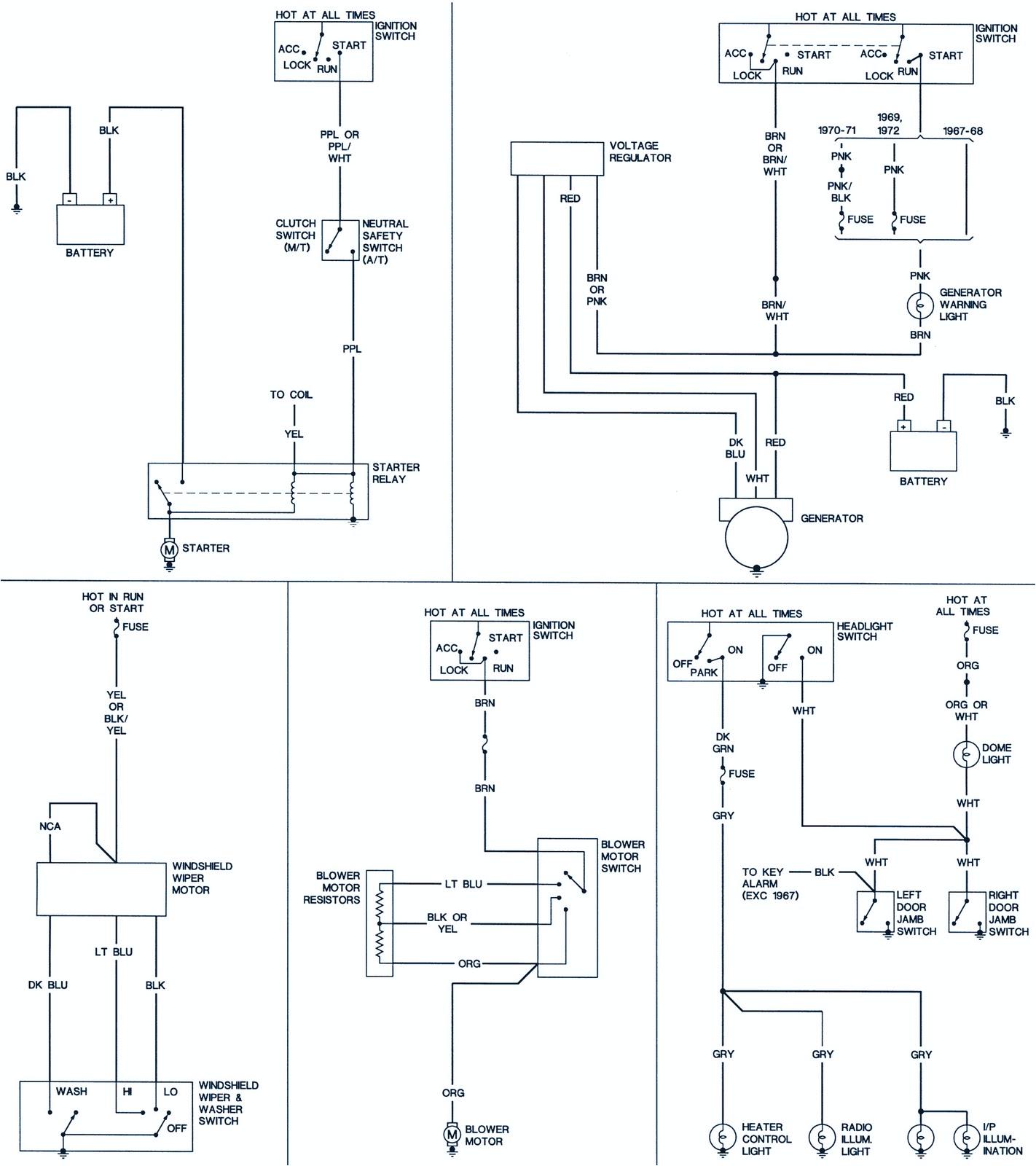 68 camaro ignition switch wiring diagram wiring diagram description 68 camaro ignition wiring harness diagram