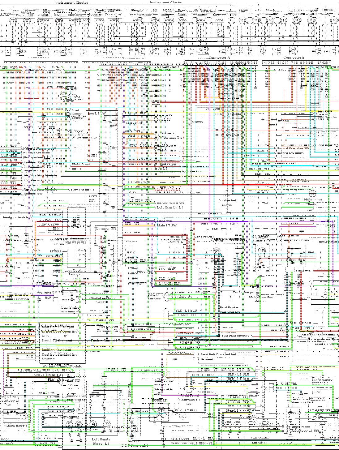 79 ford mustang wiring diagram wiring diagrams konsult 79 mustang wiring diagram 79 mustang wiring diagram