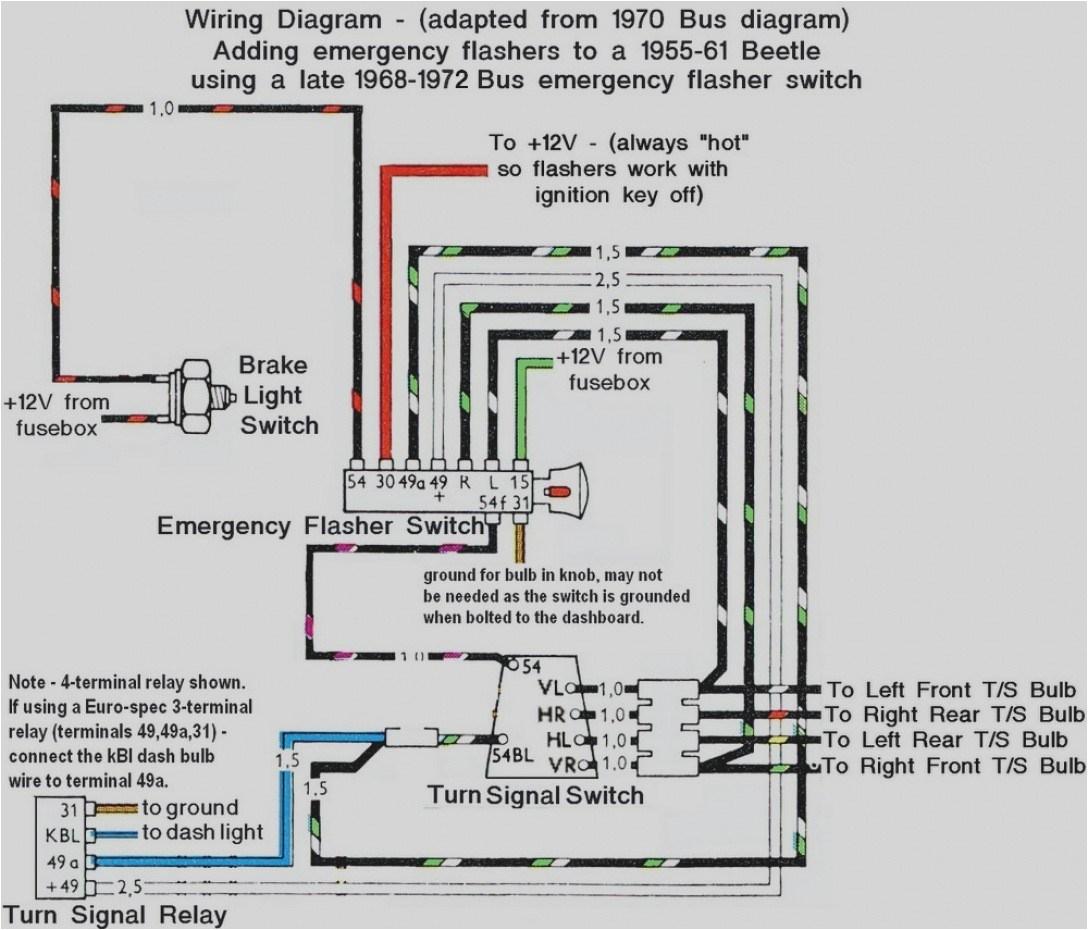 1969 vw beetle turn signal wiring diagram wiring diagram fascinating1969 vw bug turn signal wiring wiring