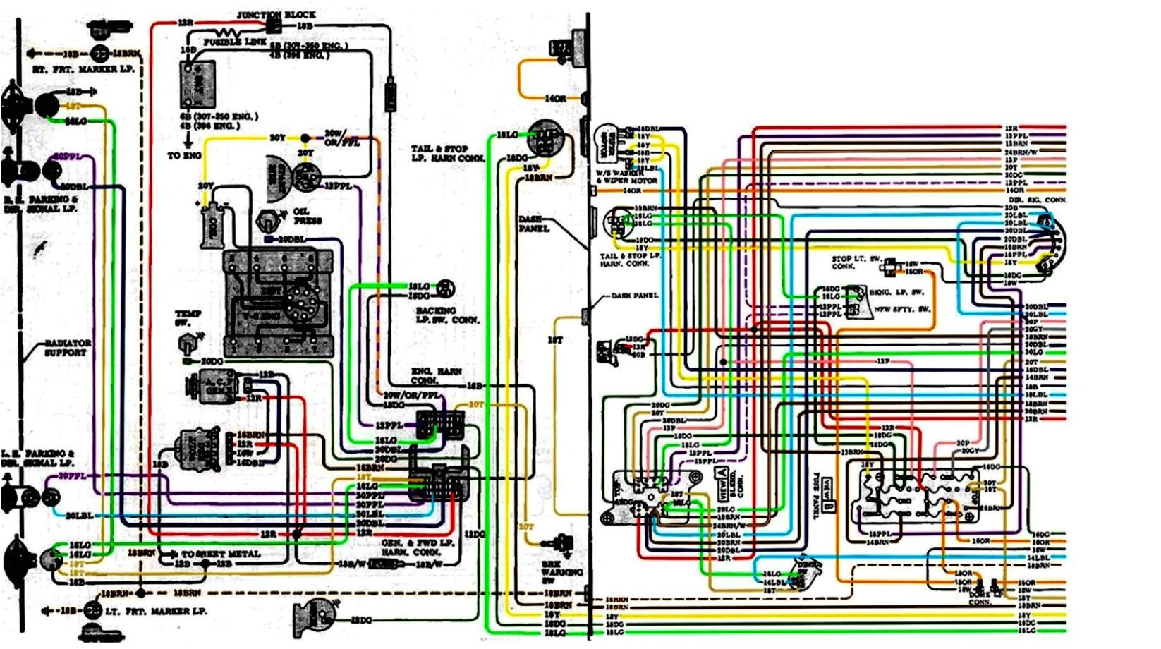 1971 c 10 wiring diagram wiring diagram used 1971 c 10 fuse box diagram