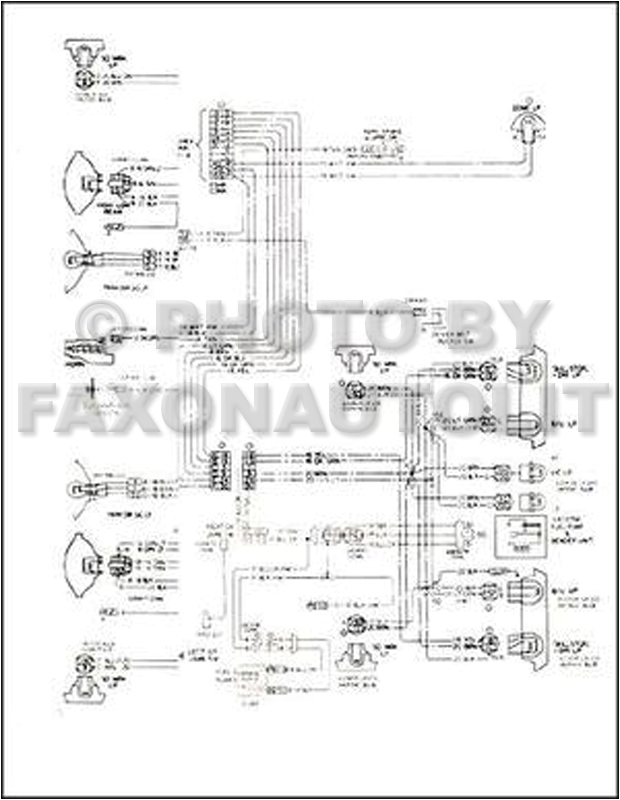1971 plymouth duster scamp u0026 valiant wiring diagram manualscamp wiring diagram 8