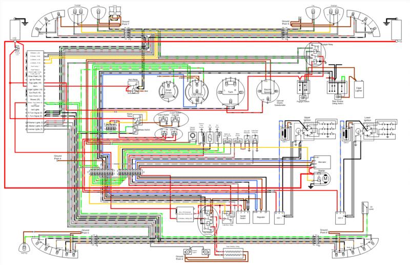 porsche wiring diagrams 911 wiring diagramporsche 911 wiring harness wiring diagramsporsche wiring diagrams 911 15
