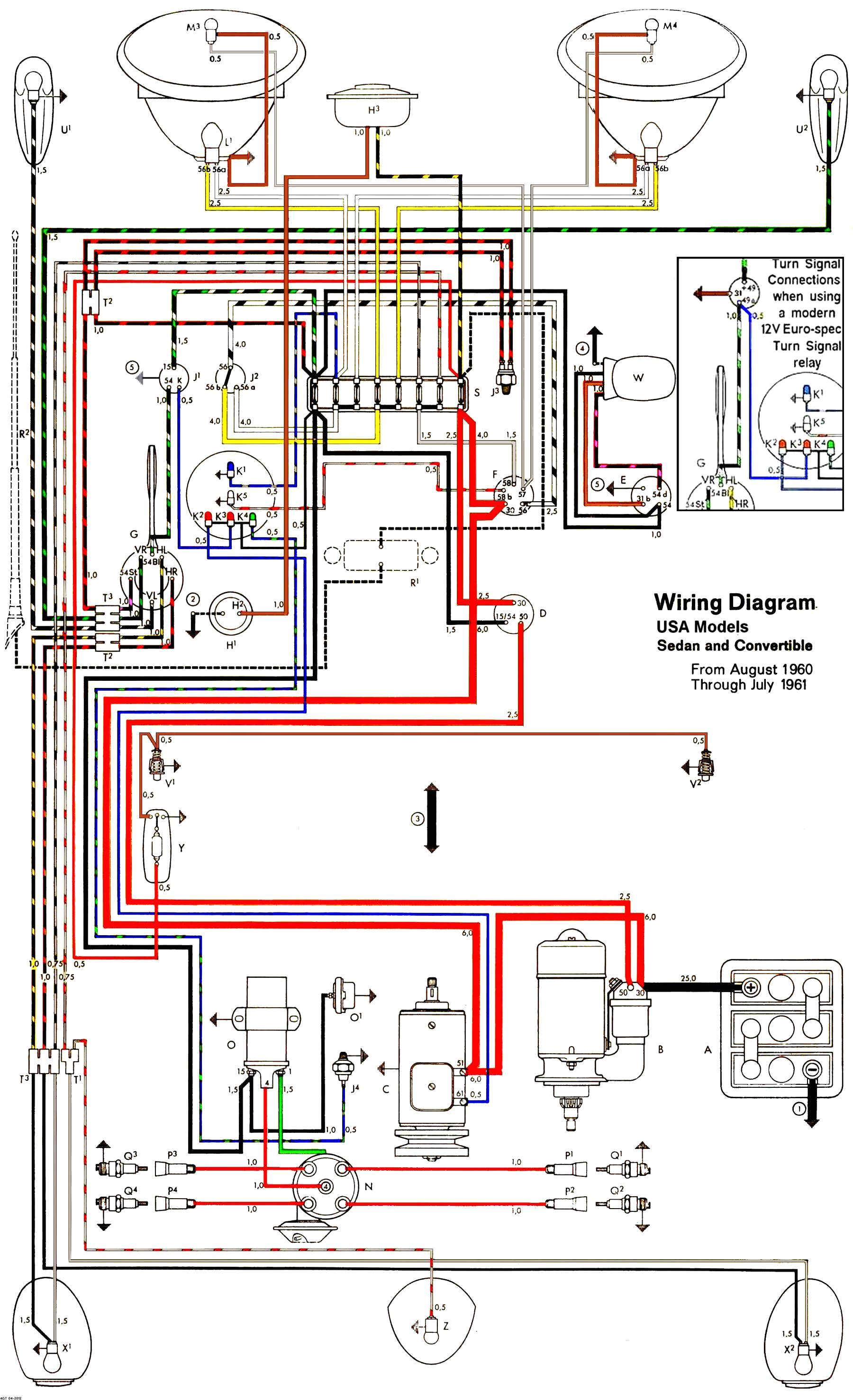 thesamba com type 1 wiring diagrams 72 super beetle wiring diagram super beetle wiring diagram source 74