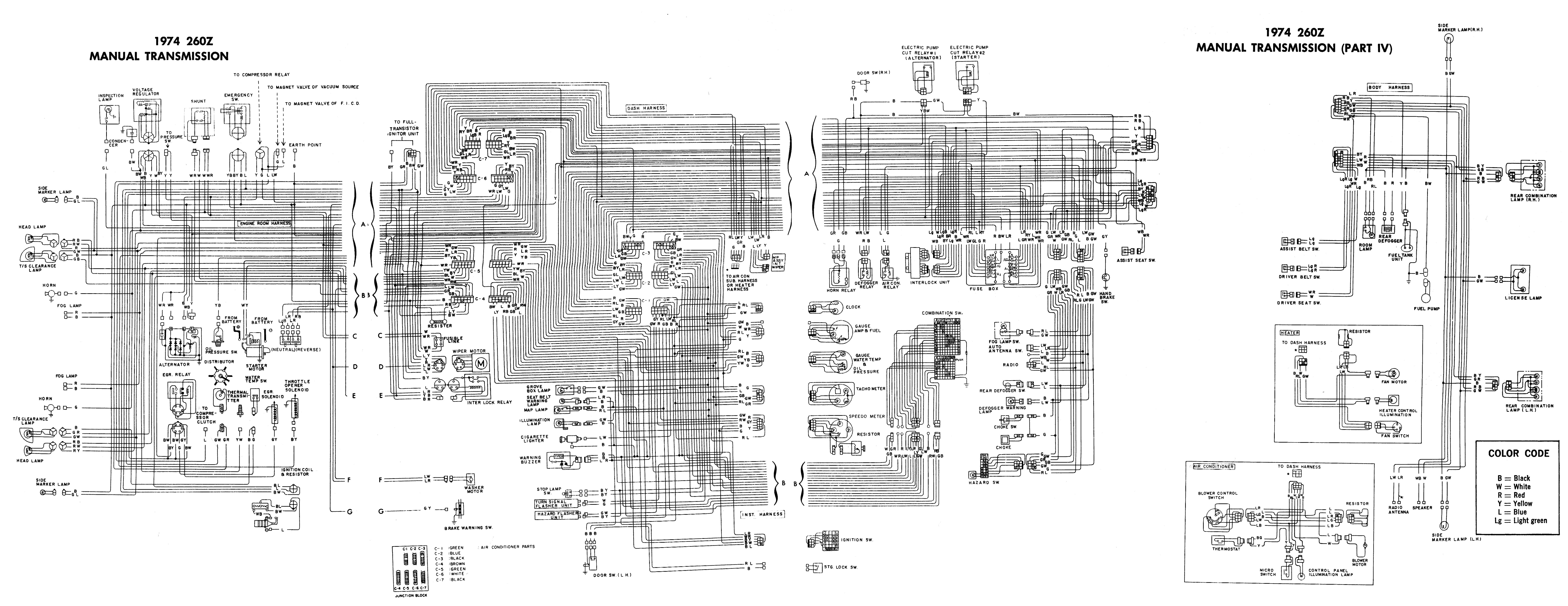 80 280zx harness pinout diagram wiring diagram inside 80 280zx harness pinout diagram