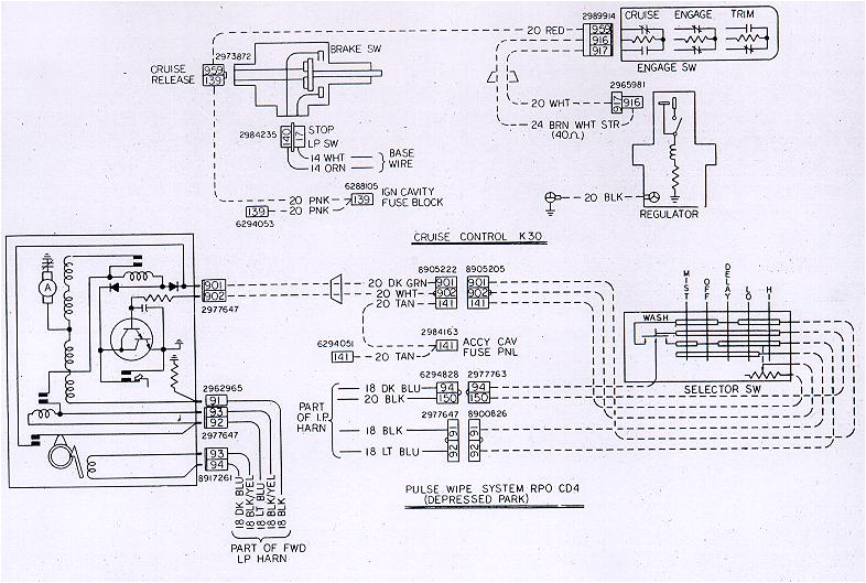 camaro wiring diagrams electrical information troubleshooting 1980 camaro wiring schematic 1980 camaro wiring schematic