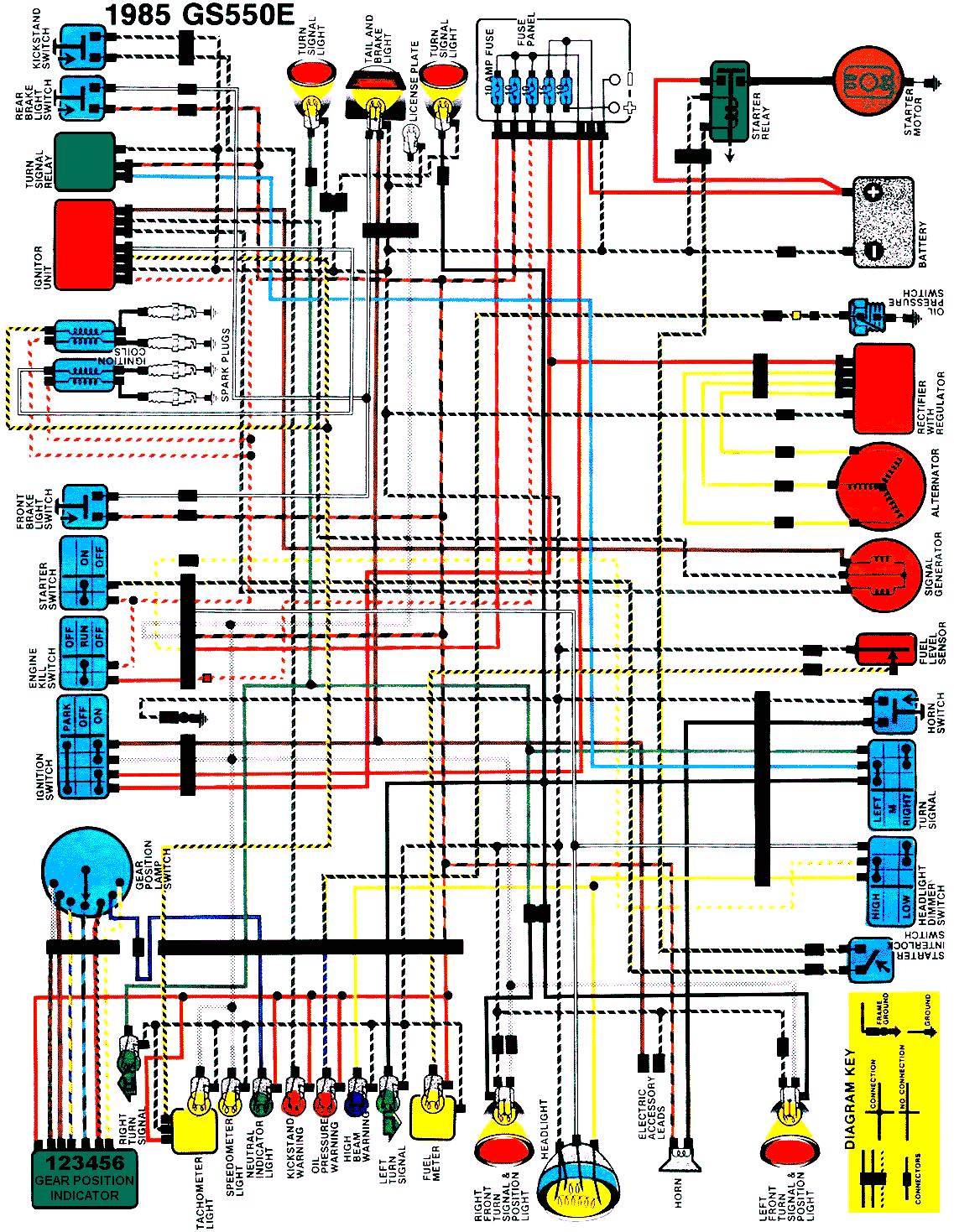 suzuki gr 650 wiring diagram wiring diagram data1982 suzuki gs550 wiring diagram battlefield 2 cracked patch