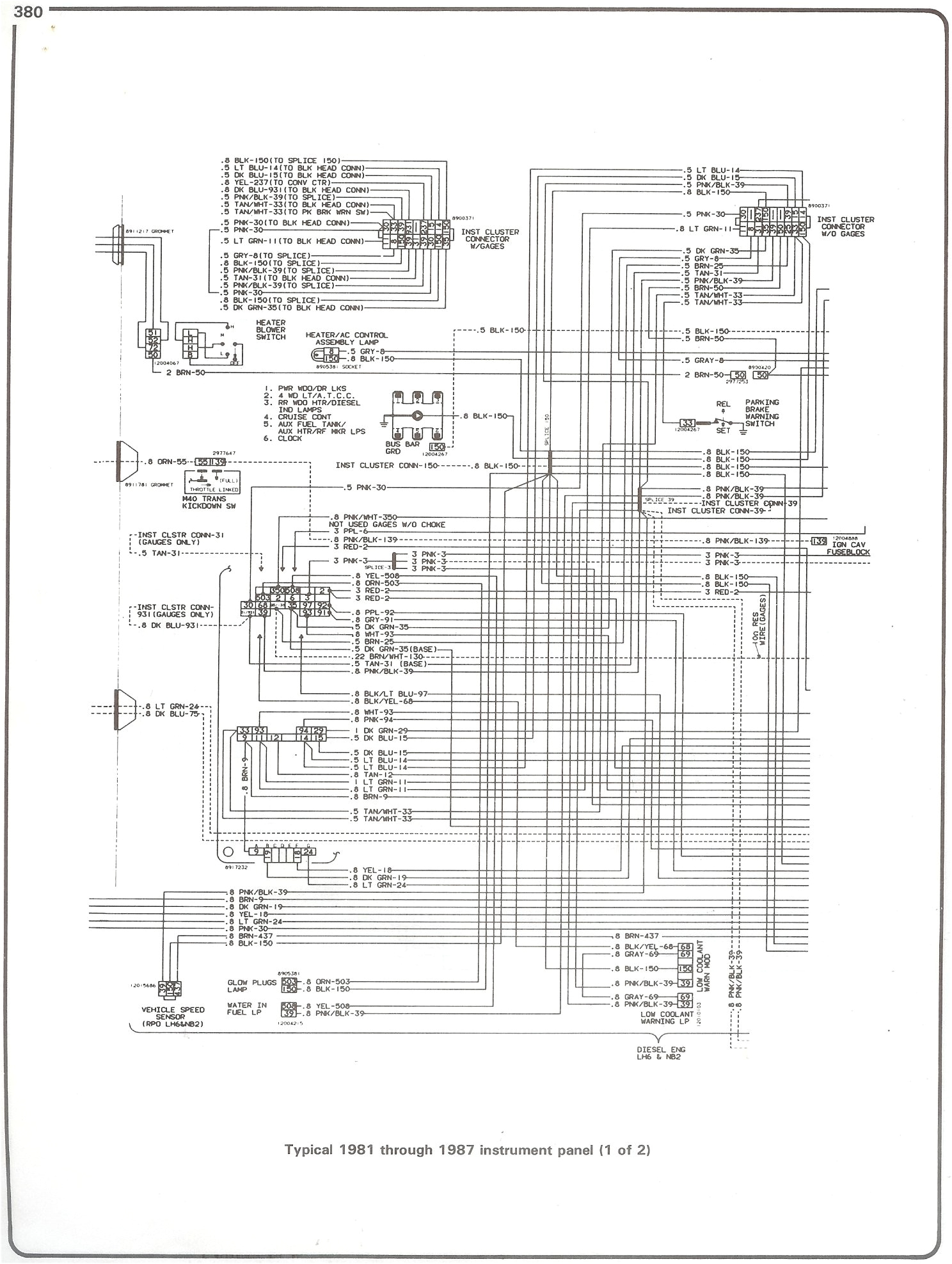 wiring diagram for 87 chevy c10 truck wiring diagrams long 87 c10 wiring diagram 1987 chevy