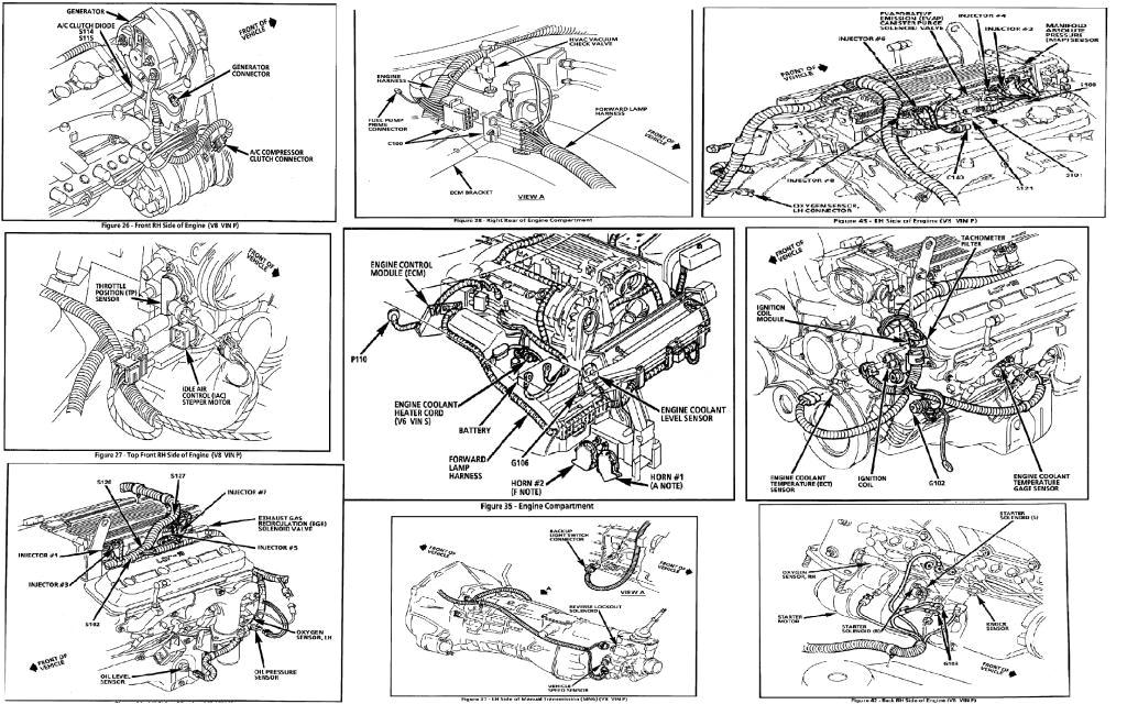 1985 camaro wiring diagram