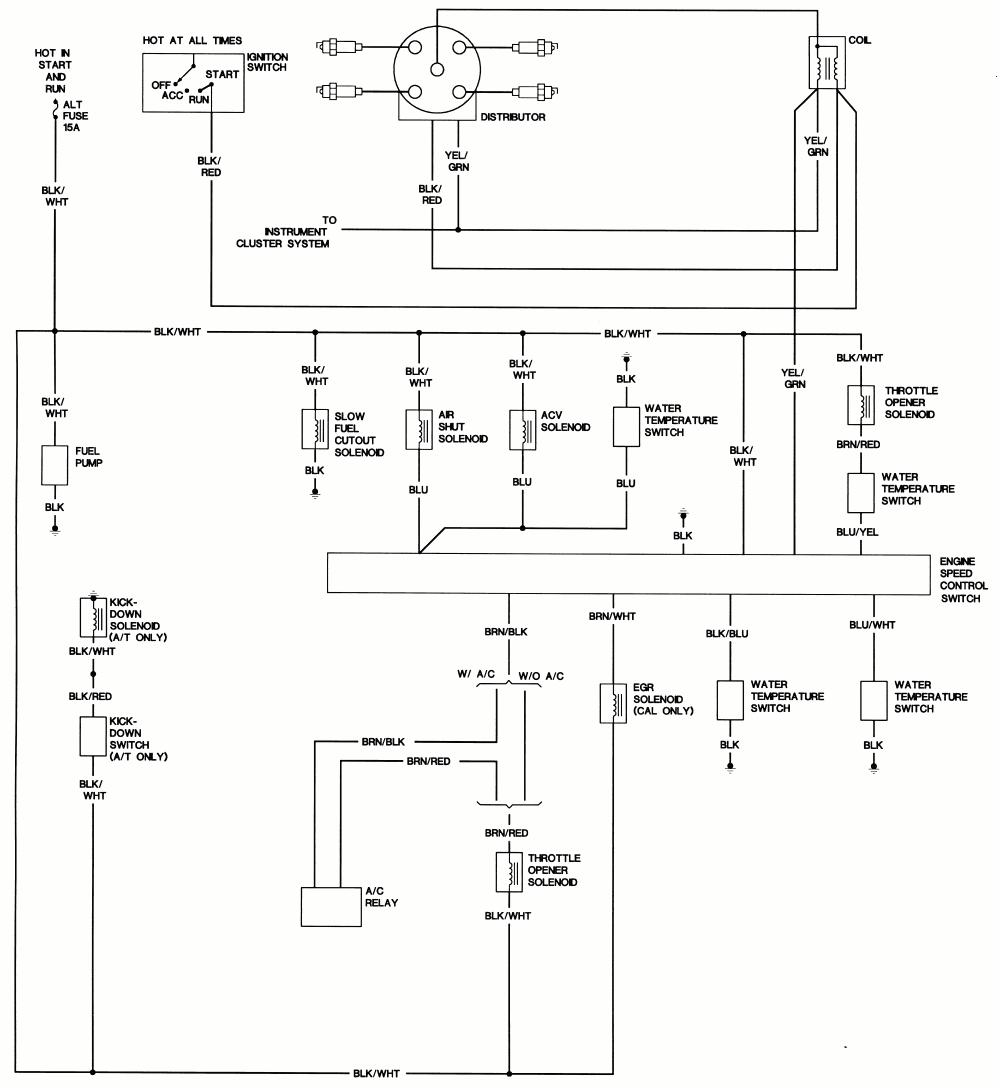 mazda b2200 starter wiring diagram manual e books lexus rx300 wiring diagram mazda b2000 starter wiring
