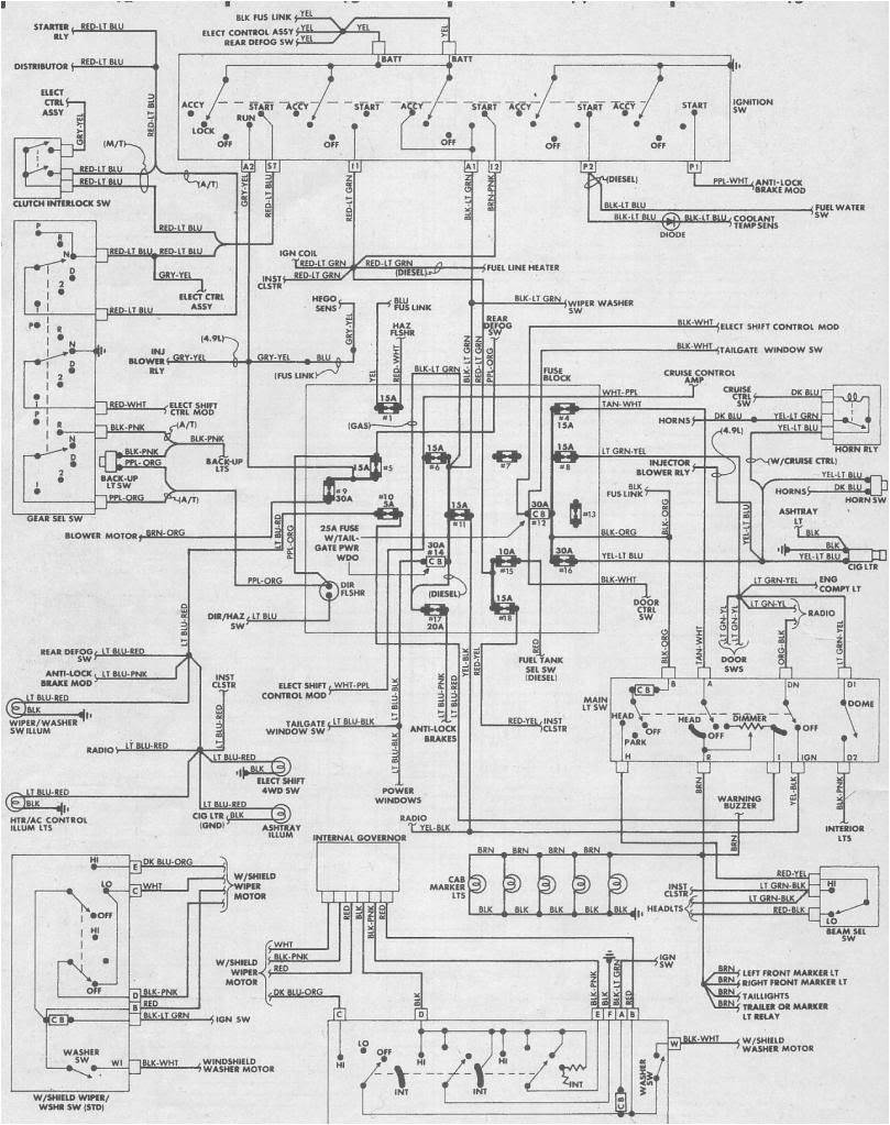 87 f150 wiring harness wiring diagram name wiring harness diagram for 1987 ford f 150