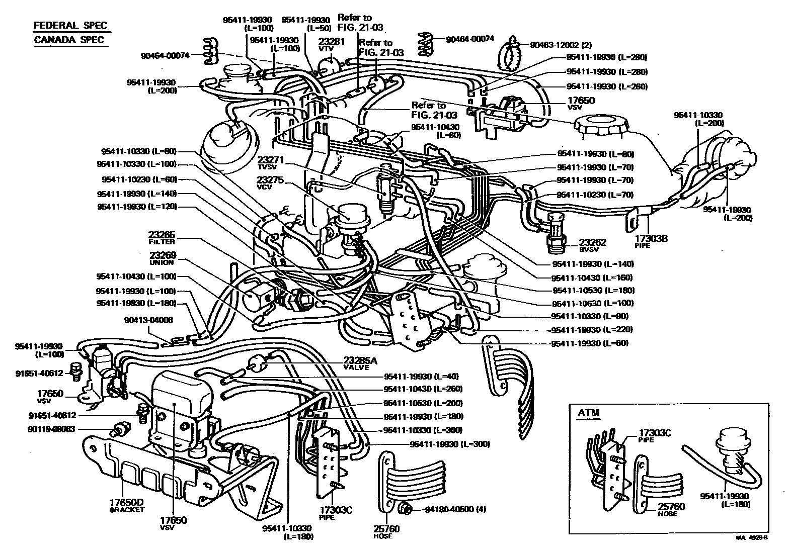 1992 toyota camry engine diagram wiring diagram sheet 1988 camry parts diagram