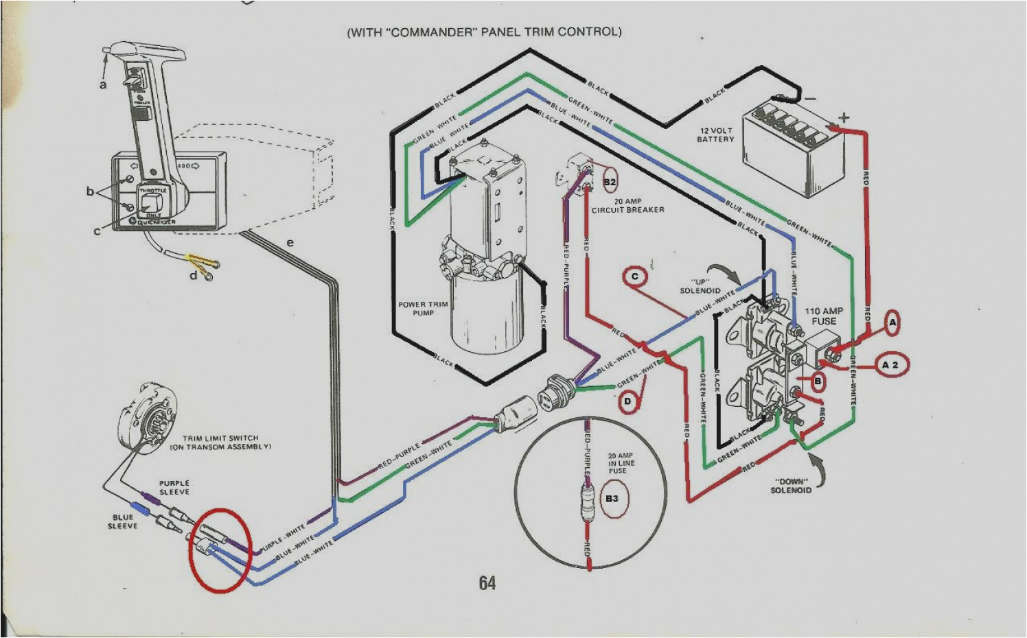 1993 Club Car Golf Cart Wiring Diagram