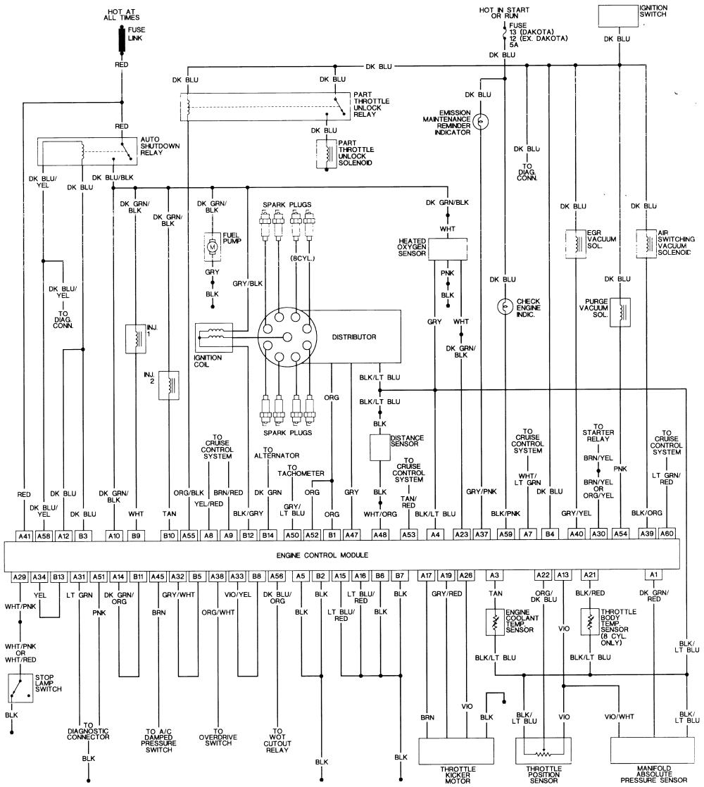 1990 dodge dakota fuel pump wiring wiring diagram load 1990 dodge dakota fuel pump wiring wiring
