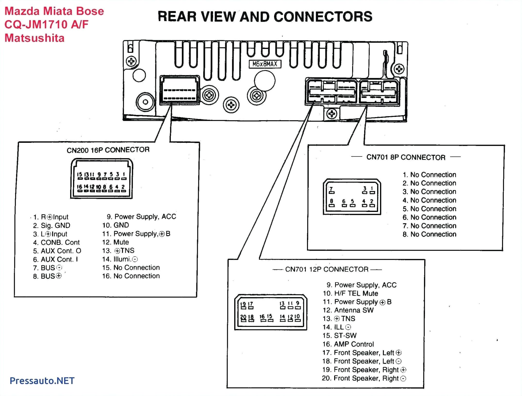 1993 Mazda Miata Radio Wiring Diagram 1993 Mazda Protege Wiring Diagram Schematic Wiring Diagram Blog