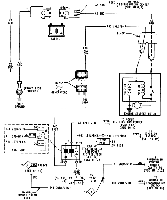wiring for 1994 jeep heater wiring diagram list wiring diagram further 1994 jeep grand cherokee on