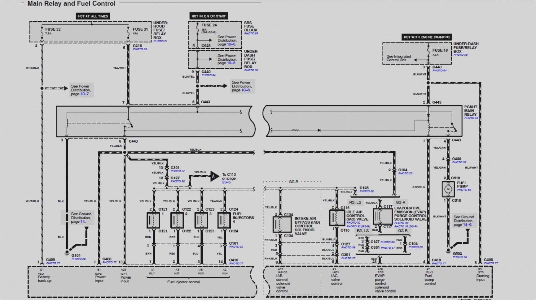 89 acura integra fuel pump relay fuse location free download wiring with acura integra fuel pump diagram moreover 1995 acura legend