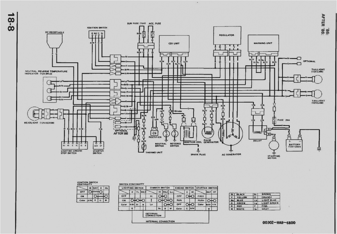 trx300 wiring diagram wiring diagram today trx300 wiring diagram needed atvconnection atv enthusiast