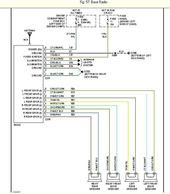97 f150 radio wiring wiring diagram expert 1997 f150 radio wiring harness wiring diagram expert 97