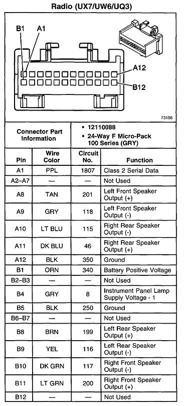 ford car radio stereo audio wiring diagram autoradio connector wireford car radio stereo audio wiring diagram