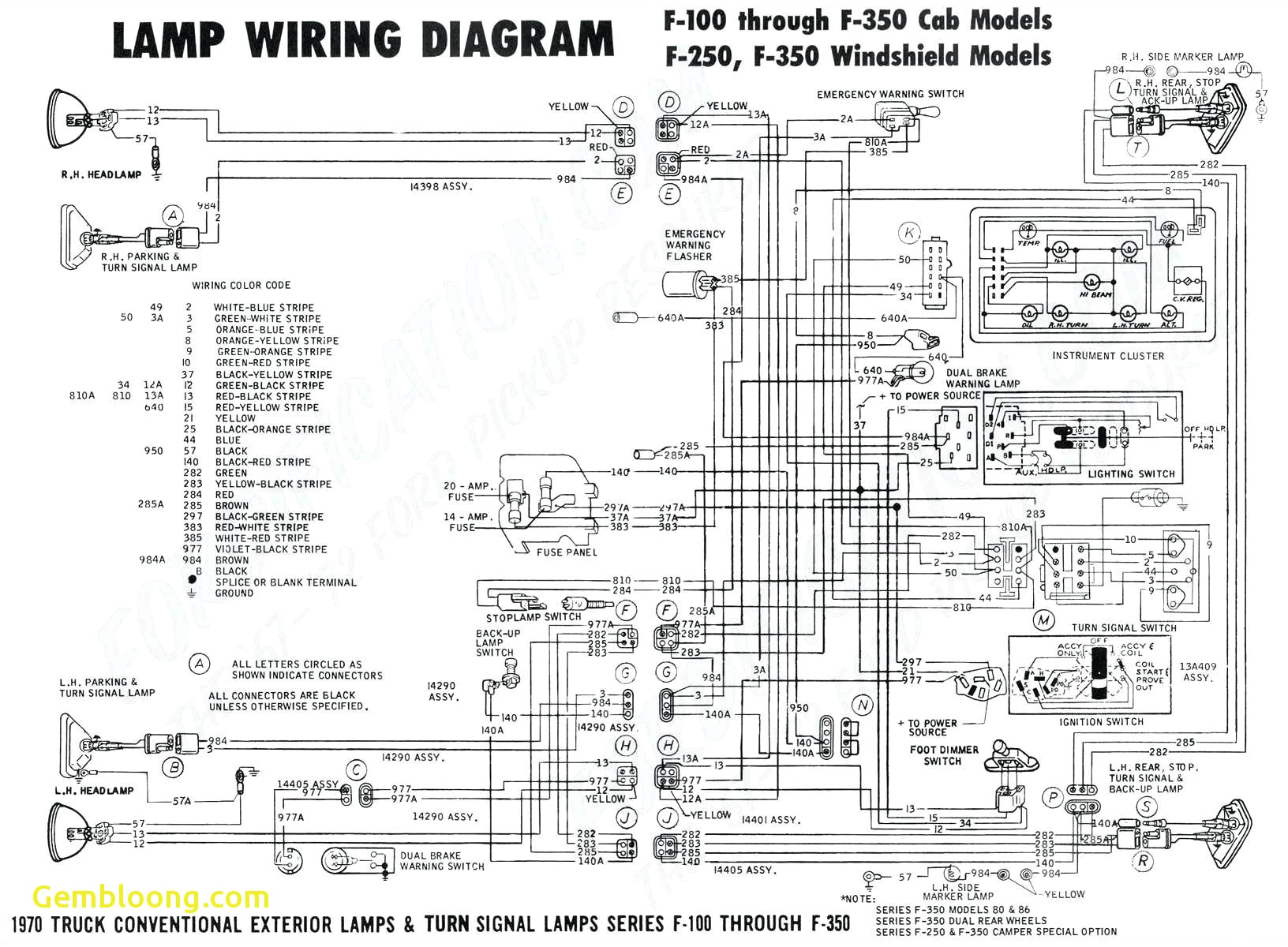 plymouth wiring diagram 96