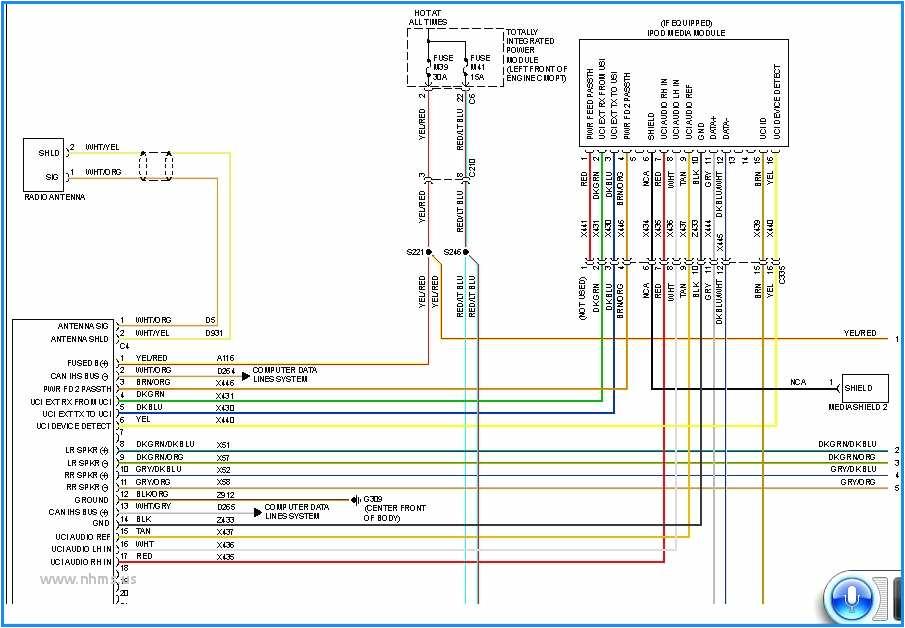 1998 dodge ram 1500 radio wire diagram wiring diagram blog