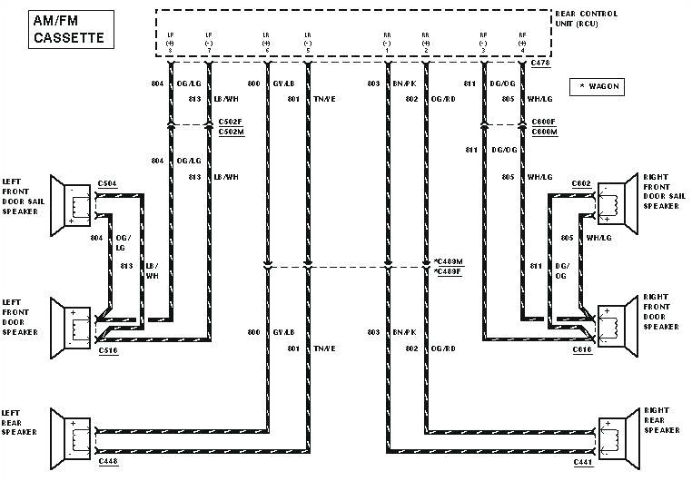 99 cougar radio wiring diagram wiring diagrams 99 cougar radio wiring diagram wiring diagram name 99