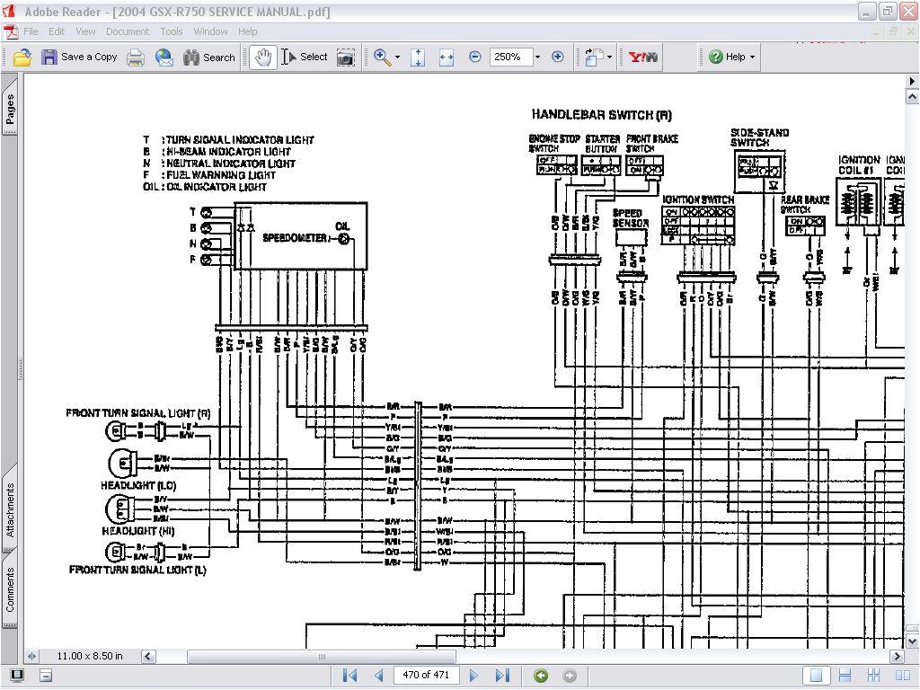 Wiring Diagram For 1998 Suzuki Gsxr600 from autocardesign.org