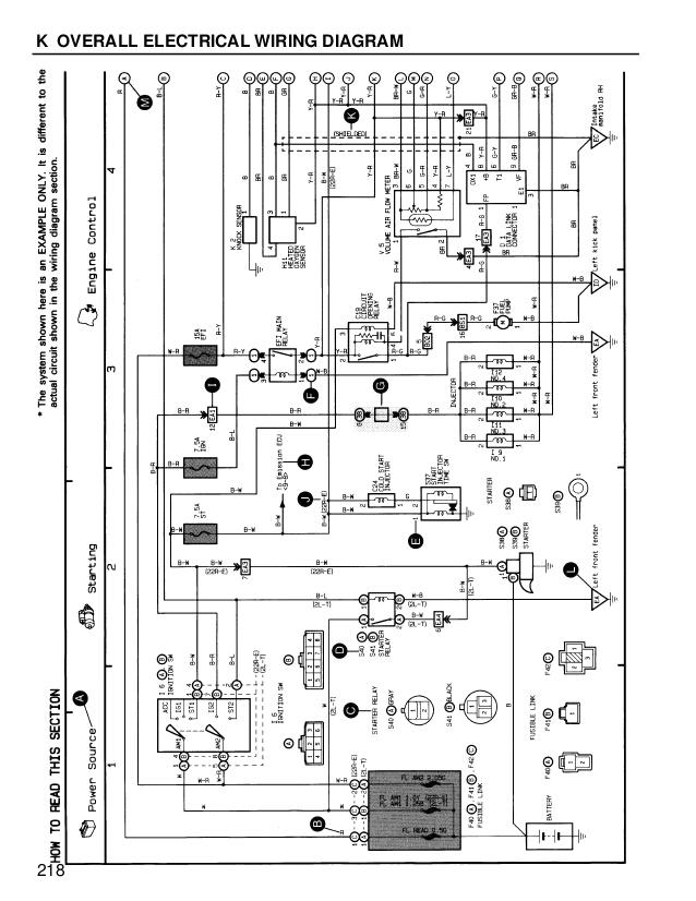 1998 toyota Corolla Wiring Diagram C 12925439 toyota Coralla 1996 Wiring Diagram Overall