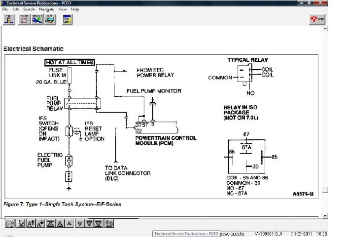 1999 ford f 150 fuel pump wiring diagram wiring diagram host 99 f150 fuel pump wiring