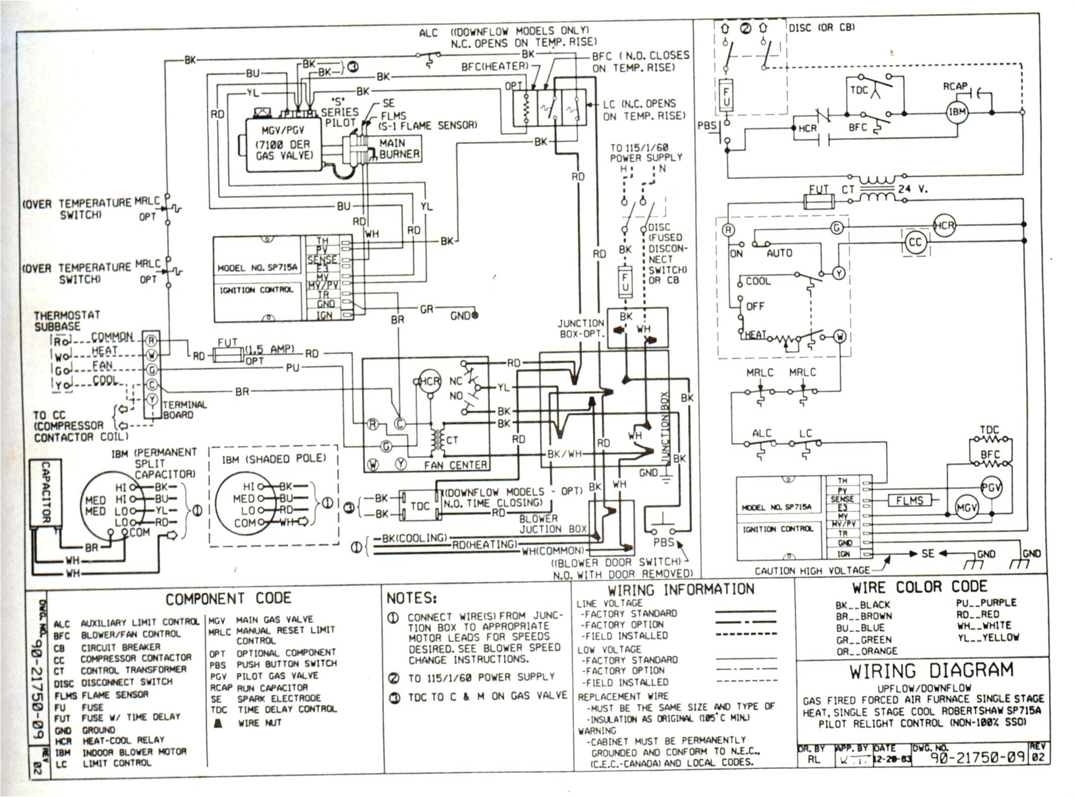 f53 ac diagram wiring diagram wire diagram oem ford f53 v1 0