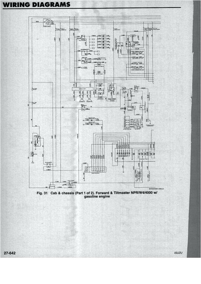 91 isuzu npr fuse diagram wiring diagram ebook 91 isuzu npr wiring diagram