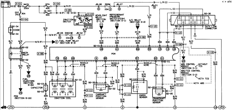 1999 mazda miata wiring diagram wiring diagram article review1999 mazda wiring diagram wiring diagram inside1999 mazda